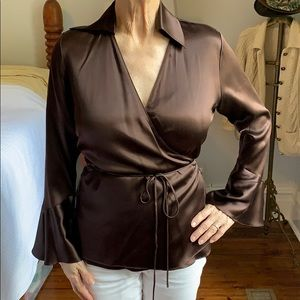 Chetta B blouse